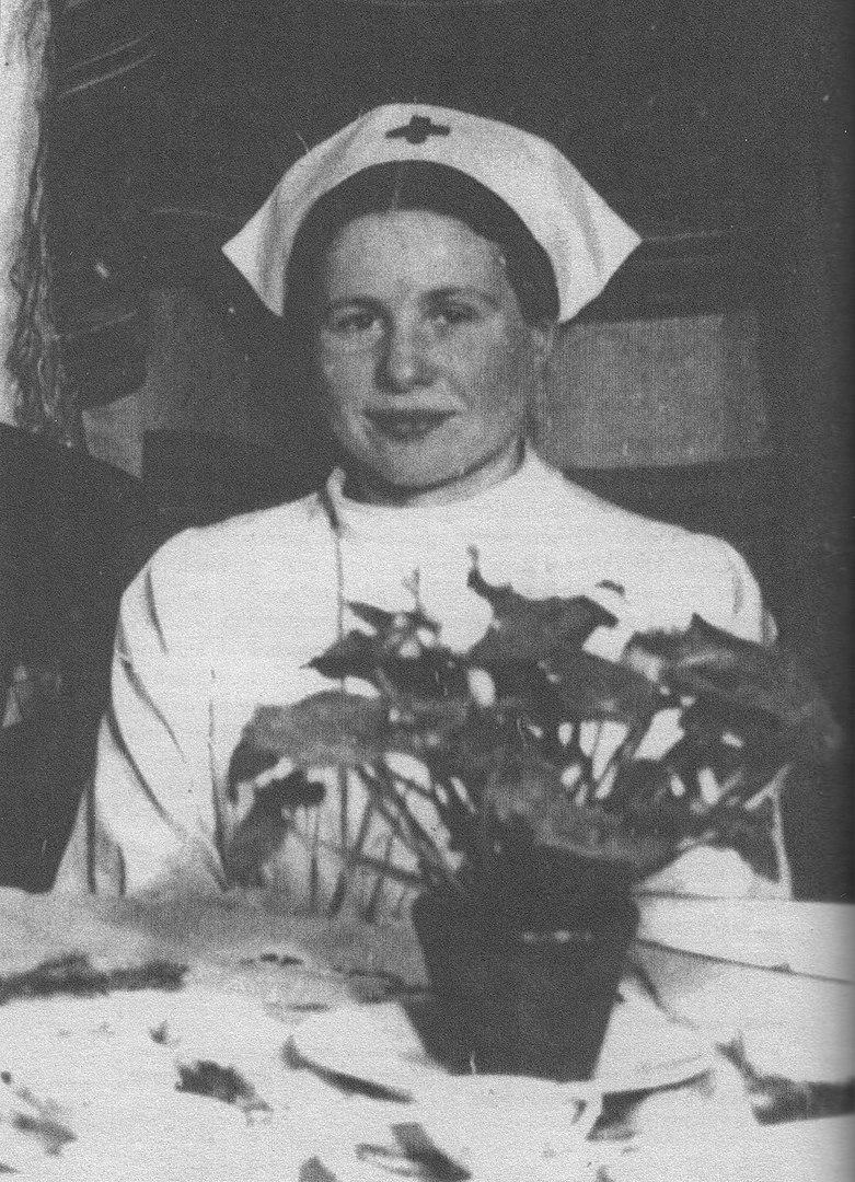 Irena Sendlerová
