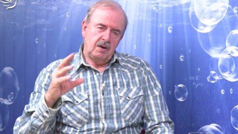 Astrolog Richard Stříbrný: Předpověď na rok 2021