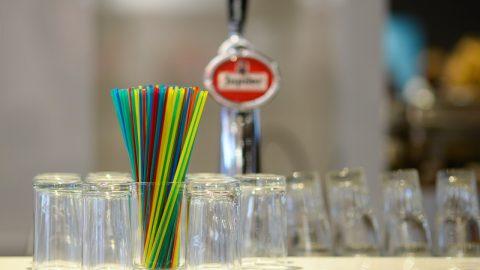 Vláda ukončí výrobu idovoz plastových výrobků určených kjednorázové spotřebě