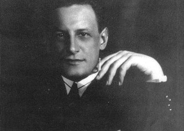 Karel Poláček, česko-židovský A. P.Čechov (výročí)