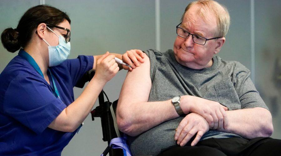 NORWAY HEALTH VIRUS VACCINE