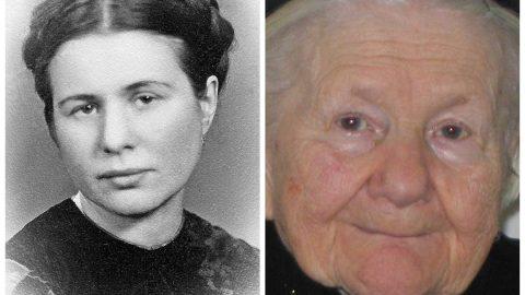 Irena Sendlerová, polská zachránkyně židovských dětí