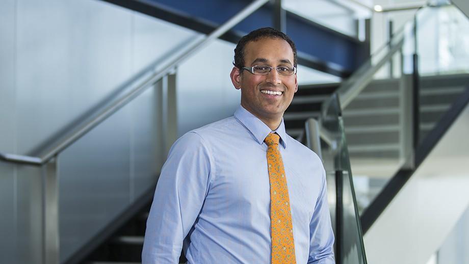 Infektolog Sanjaya Senanayak