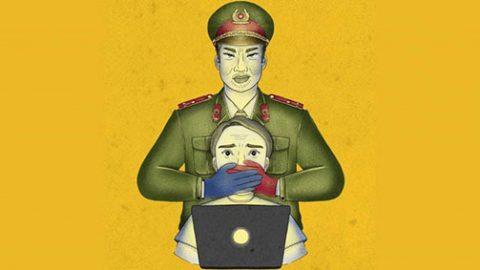 Facebook napomáhá kumlčování hlasů zVietnamu, říká Amnesty International