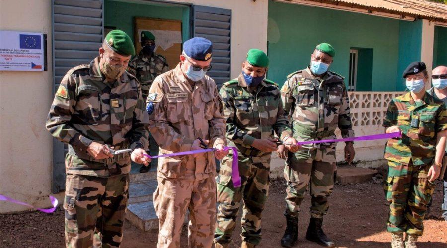 Army Mali