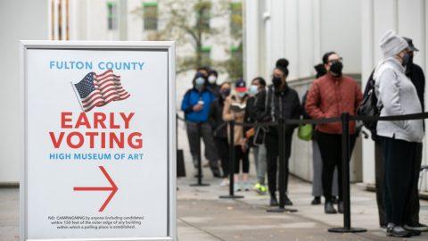 Trump arepublikáni vyhráli ohledně voleb 2020 dvě třetiny žalob, které soudy připustily kprojednání