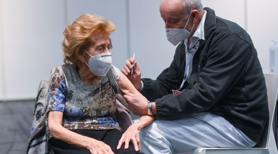 očkování umrtí