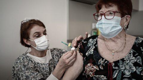 Vakcinace: Očkovací průkaz je již online