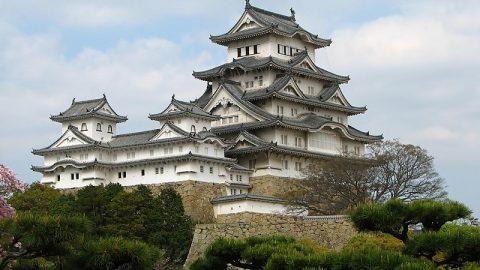Hrad Himedži: Nejlépe dochovaný japonský hrad ze 17.století imponuje idnes