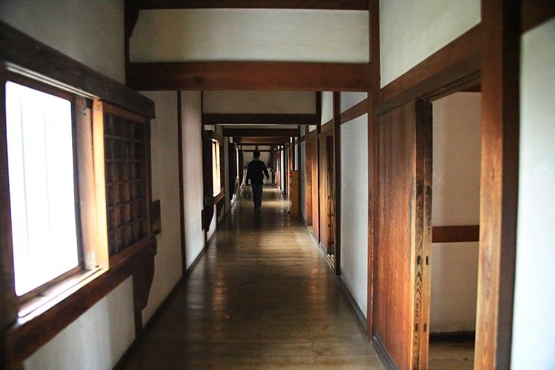 Himedzi Hrad japonsko