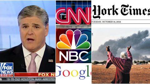 Kdo ovládá největší světová média?