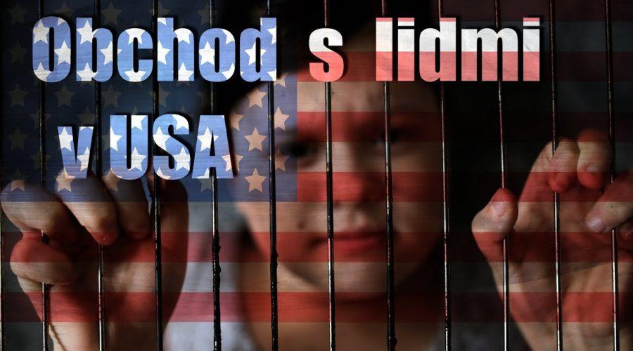 Boj proti obchodování s lidmi v USA | Retrospektiva roku 2020. (Michal Kováč / Epoch Times)