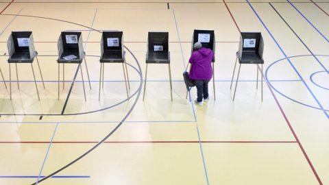 Severní Karolína: Dalších 24lidí obviněno zvolebních podvodů