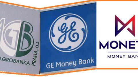 Jaká je historie banky Moneta, okterou má zájem investiční skupina PPF miliardáře Petra Kellnera?