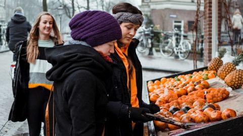 """Uzavřené trhy: Farmáři nemají kde prodávat. Jejich zástupci žádají """"okamžité zrušení diskriminace"""""""