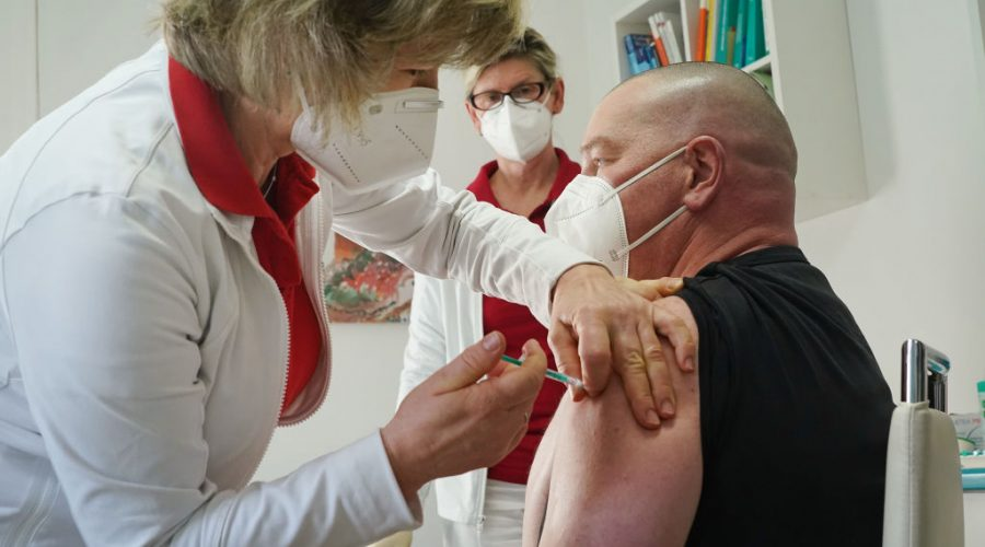 očkování covid