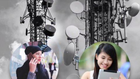 Společnost O2 již pokrývá 5G vysíláním ČR. Jsou nové technologie skutečně tím, co tak nutně potřebujeme?