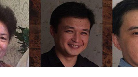 Amnesty International: Tibeťan propuštěn na svobodu, Kazašská rodina uvězněna