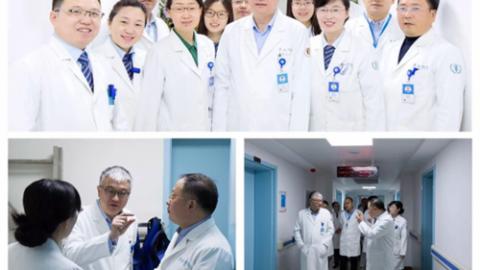 Sebevražda čínského chirurga přitahuje pozornost kpochybnému modelu orgánových transplantací