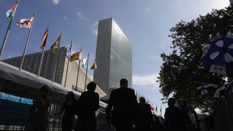 Informátorka: OSN prozrazuje čínskému režimu jména disidentů, ohrožuje jejich bezpečnost