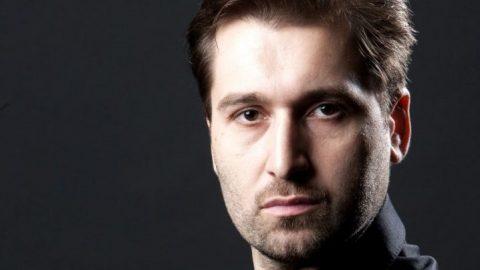 Richard Samek: Uvědomil jsem si, že jsem byl kdysi zpěvák, avypadá to, že jím snad zase brzy budu