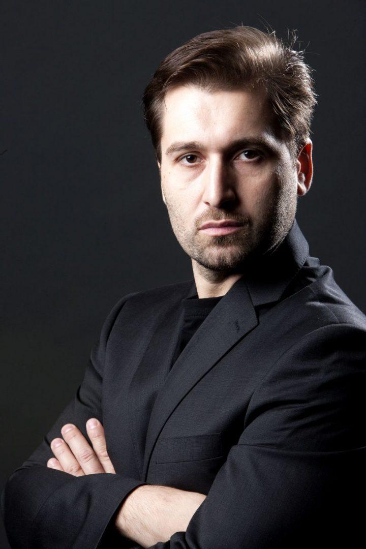 Tenorista Richard Samek