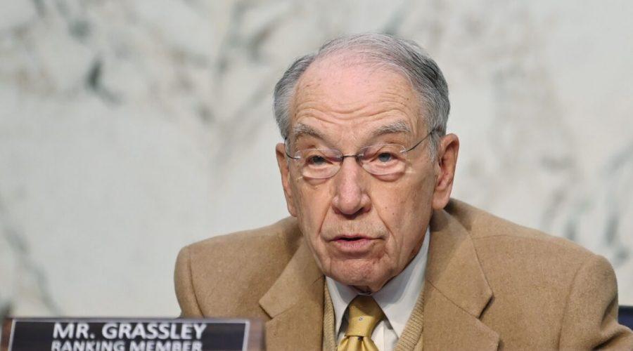 US POLITICS CONGRESS SECURITY WRAY