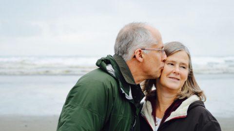 Umění stárnout – Péče ozdraví aživotní postoj vám pomůžou užít si podzim života