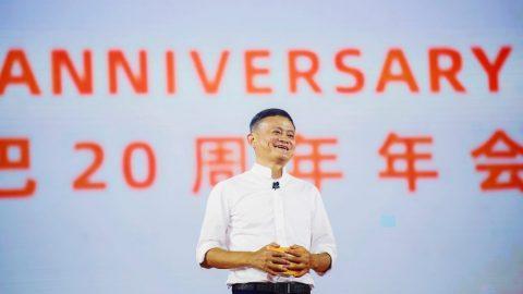 Další úder proti Alibabě. Si Ťin-pching útočí na politické oponenty