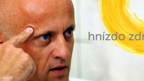 Dr. Hnízdil: Nemoc je informace otom, že člověk dělá ve svém životě nějakou chybu