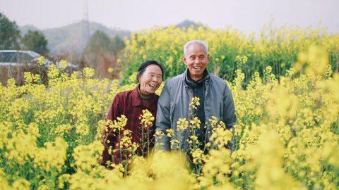 Čínská medicína: Tipy pro zdravé stárnutí