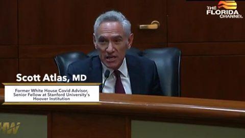 Lékaři: Tvrdá data neprokázala, že nošení masek snižuje šíření koronaviru