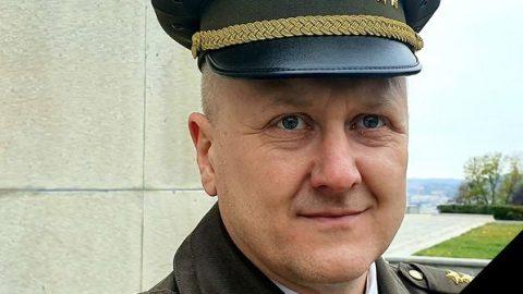 COVID-19: Boj snemocí prohrál ředitel odboru pro válečné veterány MO