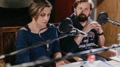 Divadlo vCeletné vytvořilo vlastní rádio, kde mohou diváci poslouchat hry arozhovory