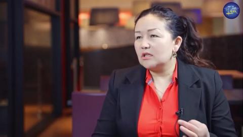 Zpráva svědkyně opřevýchovném táboře vSin-ťiangu: Je to peklo