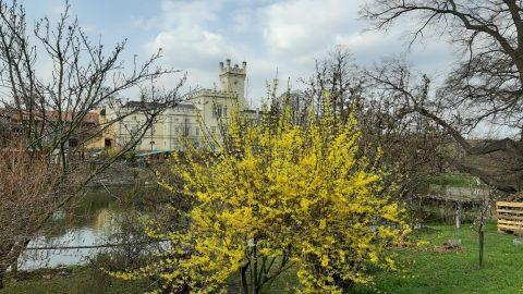 Zámek Filipov sromantickým anglickým parkem – tip na výlet