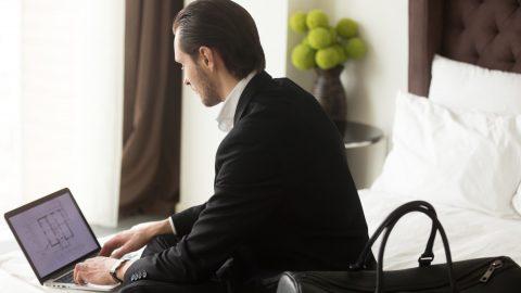 Šetřete čas prací pocestě. Jak být připráci ještě efektivnější?