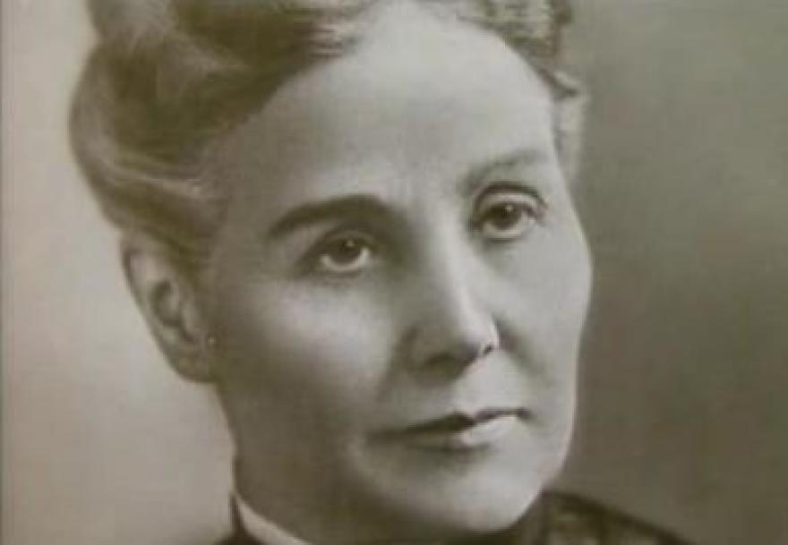 Annu Marii Reeves Jarvisovou