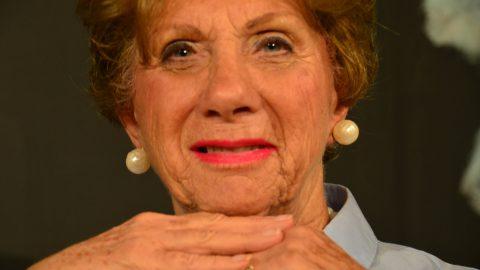 Erma Bombecková: Její slova udrží čtenáře veselé ještě  následující léta