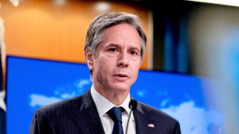 USA uvalily sankce na čínského úředníka za pronásledování Falun Gongu