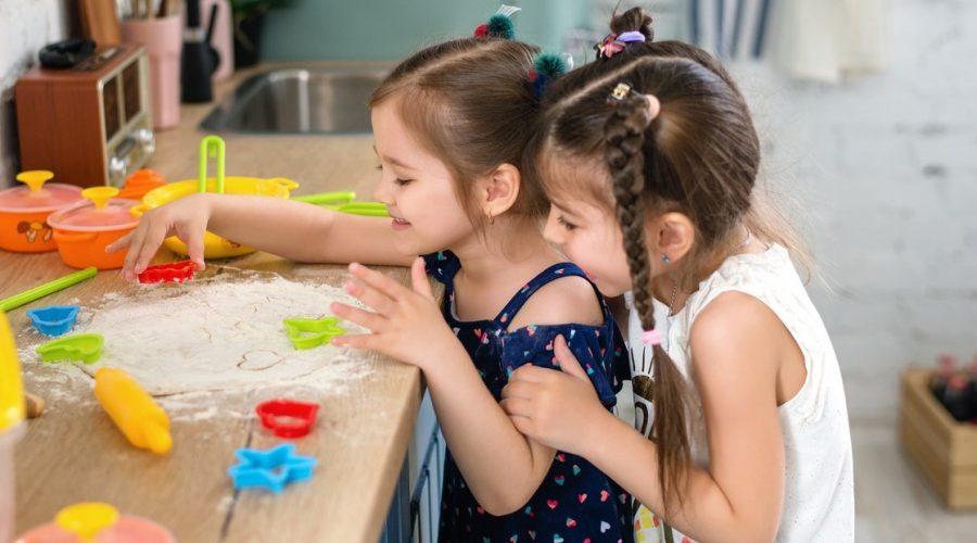 Děti, které se umí ovládat, bývají v dospělosti zdravější a vypadají mladší. (Polesie Toys / Pexels)