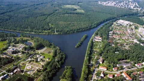 ČR: Vláda potichu schválila další kroky kvýstavbě kanálu Dunaj-Odra-Labe
