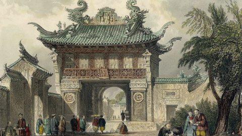 Nadčasová moudrost: Dávné čínské umění sebezdokonalování