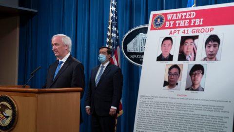 Čínský hacker odhalil, jak pomáhal Pekingu krást tajemství zahraničních vlád aspolečností