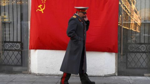 Názor: Jsou Američané sovětizováni?