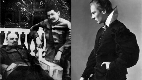 """Jak Stalin zrušil Hamleta vSovětském svazu – aco nám to říká o""""kultuře rušení"""""""