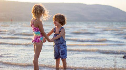 Děti, které se umí ovládat, bývají vdospělosti zdravější avypadají mladší