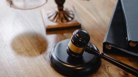 Ve věci masového testování občanů podala žalobu skupina právníků, vědců, lékařů aaktivistů kmezinárodnímu soudu vHaagu