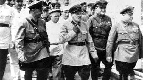 Agnessa: Zpověď ženy stalinského čekisty – recenze knihy