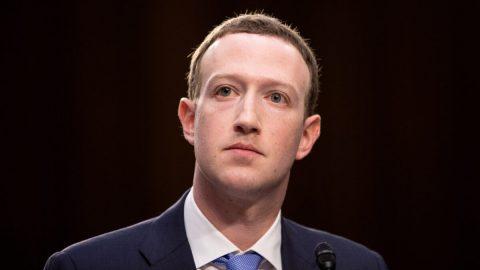Nejvyšší soud Texasu rozhodl, že Facebook lze žalovat za obchodování se sexem